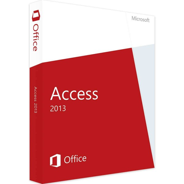 Microsoft Access 2013 (Auditsicher)