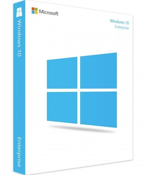 Microsoft Windows 10 Enterprise LTSC 2019 (Audit-Sicher)