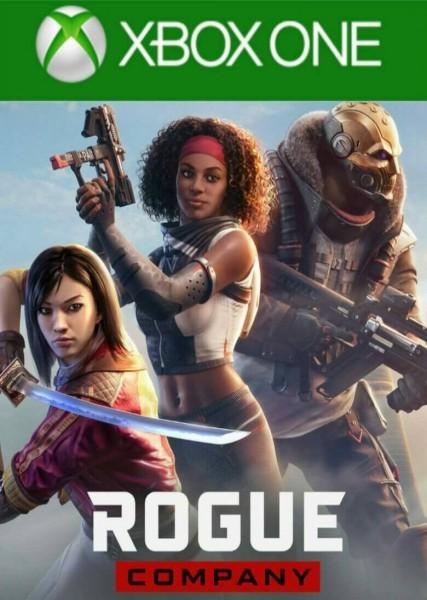 Rogue Company Beta Access Xbox