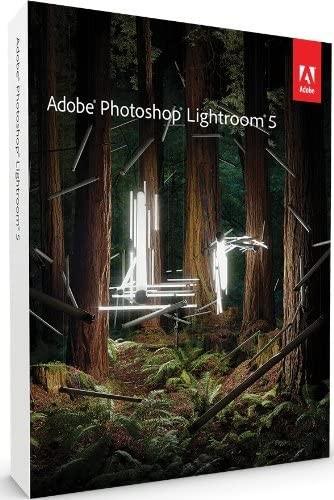 Adobe Photoshop Lightroom 5.7 für Windows