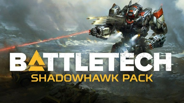 BATTLETECH Shadow Hawk DLC Pack - Steam Download Code