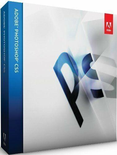 Adobe Photoshop CS5 für MAC