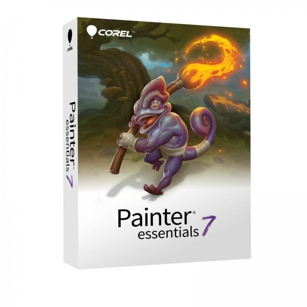 Corel Painter Essentials 7 für Windows