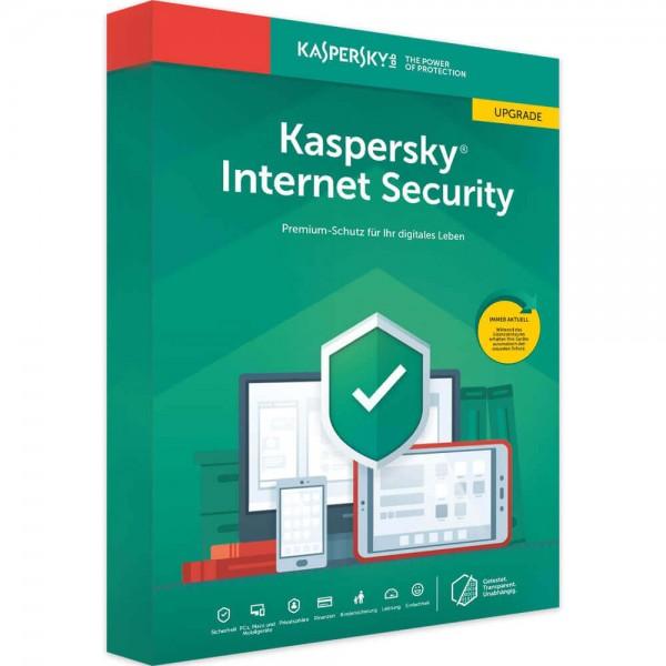Kaspersky Internet Security 2020 / 2021