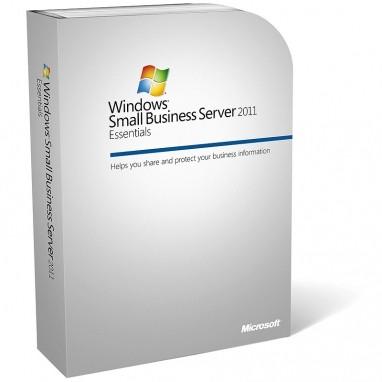 Microsoft Windows Small Business Server 2011 Essentials