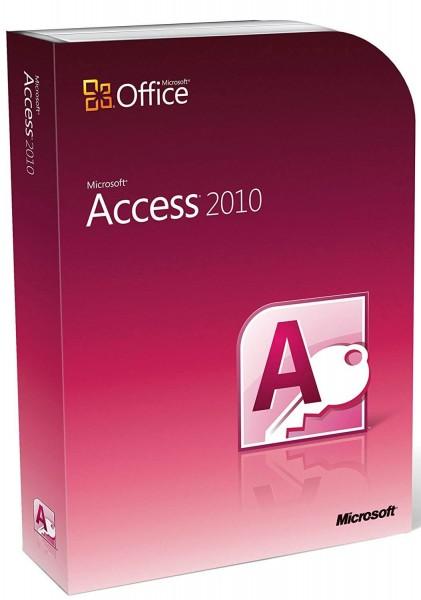 Microsoft Access 2010 (Auditsicher)