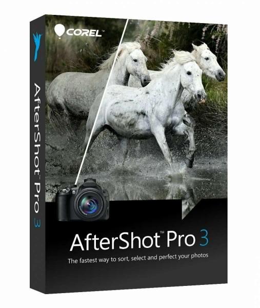 Corel AfterShot Pro 3 für Windows