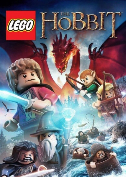 LEGO The Hobbit Steam Download Code